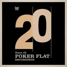 John Tejada - Asanebo (Quarion Remix) - 20 Years of Poker Flat Remixes (Poker Flat)