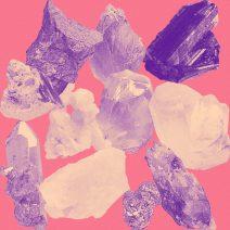 Joyce Muniz - Crystalline  (Exploited)Joyce Muniz - Crystalline  (Exploited)
