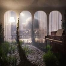 Luttrell & Delta Underground - Just A Dream (Anjunadeep)