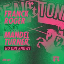 Mandel Turner, Franck Roger - No One Knows (Real Tone)