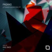 PAGANO - Transfiguration EP (Tronic)