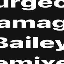 Paul Damage – Surgeon Remixes