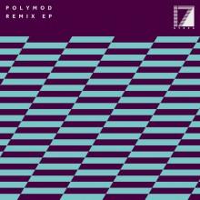 Polymod - Remix EP (17 Steps)