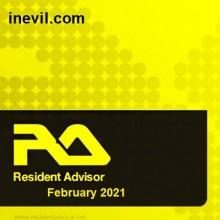 Resident Advisor Top 361 Tracks February 2021