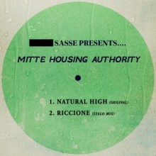 Sasse & Mitte Housing Authority - Mitte Housing Authority (Vol. 2) (Moodmusic)