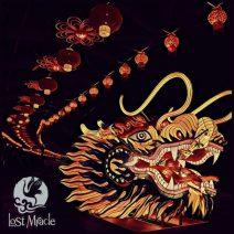 Sebastien Leger - En Route To Mars EP  (Lost Miracle)