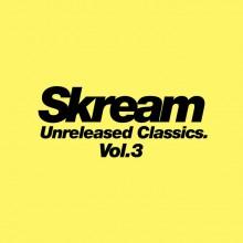 Skream – Unreleased Classics Vol.3