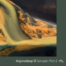 Solomon Grey & Luigi Sambuy & Tagavaka - Anjunadeep 12 Sampler: (Part 2) (Anjunadeep)