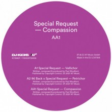 Special Request - Compassion (K7)