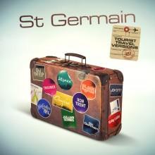 St Germain - Tourist (Tourist 20th Anniversary Travel Versions) (Parlophone)St Germain - Tourist (Tourist 20th Anniversary Travel Versions) (Parlophone)