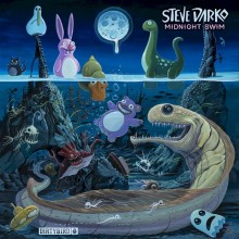 Steve Darko - Midnight Swim (Dirtybird)