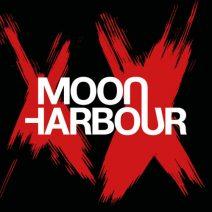 Steve Lawler - Silk Roads (Moon Harbour)