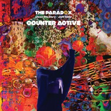 The Paradox (Jeff Mills & Jean-Phi Dary) - Counter Active (Axis)