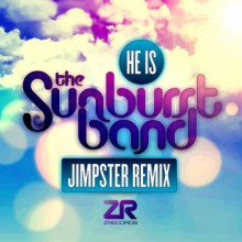 The Sunburst Band & Dave Lee - He Is (Jimpster Remix) (Z)