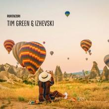 Tim Green & Izhevski - The Mongolian Warrior (Ruvenzori)