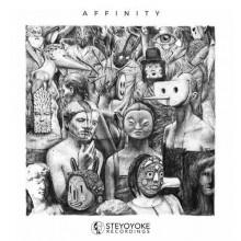 VA - Affinity (Steyoyoke)