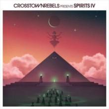 VA - Crosstown Rebels present SPIRITS IV (Crosstown Rebels)