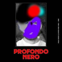 VA - Profondo Nero (compiled by Cinema Royale) (Dekmantel)