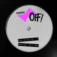 VA - Raw Cuts, Vol. 16 (Snatch!)