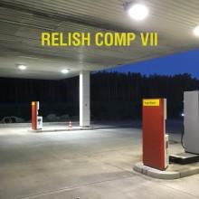 VA - Relish Compilation VII (Relish)