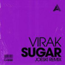 Virak - Sugar (Joeski Remix) – Extended Mix (Adesso)