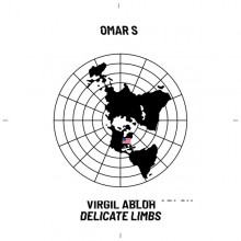 Virgil Abloh - Delicate Limbs (Omar S Remix) (Columbia)