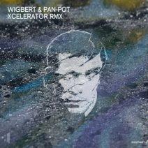 Wigbert, Pan-Pot  - Xcelerator (Remix)  (Second State)