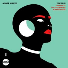 Andre Winter - Tripppin (Senso Sounds)