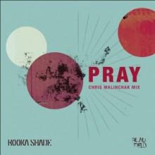 Booka Shade - Pray (Chris Malinchak Mix) (Blaufield Music)