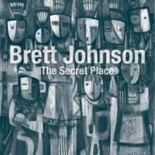Brett Johnson - The Secret Place EP (Visionquest)