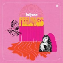 Brijean - Feelings (Ghostly International)
