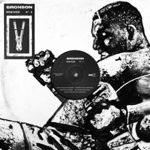 Bronson - Remixes No 3 (Ninja Tune)