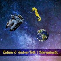 Butane, Andras Toth - Intergalactic EP  (Extrasketch)