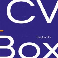 CVBox - TeqNoTV (Uncanny Valley)