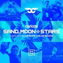 Carl Cox - Sand, Moon & Stars