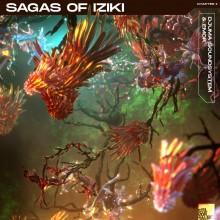 Djuma Soundsystem, Emok - Sagas Of Iziki Chapter 2 (Stil Vor Talent)