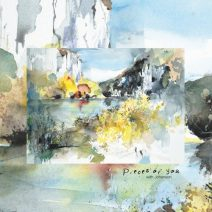 Felix Raphael, Johanson - Pieces of You (Poesie Musik)