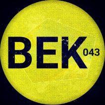 Gary Beck - Cheeky Lemon  (BEK Audio)
