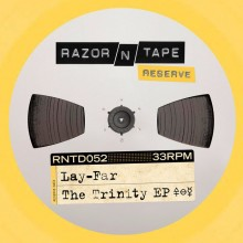 Lay-Far - The Trinity (Razor-N-Tape)