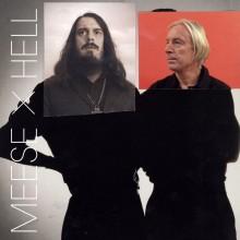 Meese & Hell - Hab keine Angst, hab keine Angst, ich bin deine Angst (Buback)