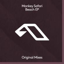 Monkey Safari - Beach EP (Anjunadeep)