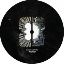 Nick Curly - What If (8BIT166)