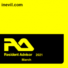Resident Advisor Tech House Deep House Techno March 2021