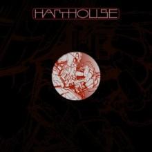 Sikora - Stromnebel EP (Harthouse)