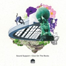 Sound Support - Clavi On The Rocks  (House Of Disco)