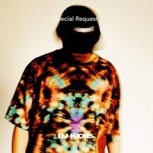 Special Request - DJ-Kicks (!K7)