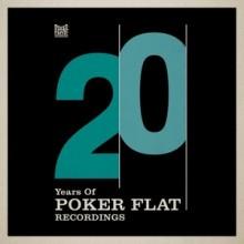 Steve Bug, Cle - 20 Years Of Poker Flat Remixes (Poker Flat)