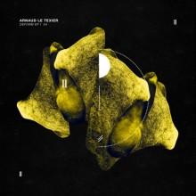 Arnaud Le Texier - Deform EP (Emphatic Spain)