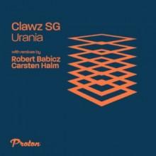 Clawz SG - Urania (Proton)
