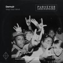 Demuir - Stop Your Mind (Purveyor Underground)